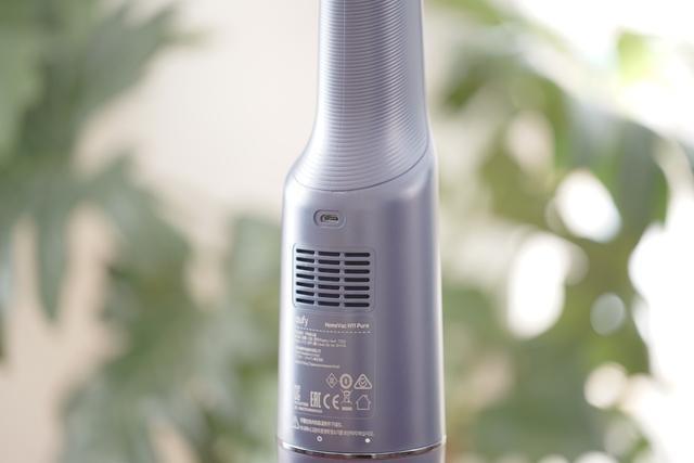 微米净化杀菌除味:eufy H11手持吸尘器评测体验