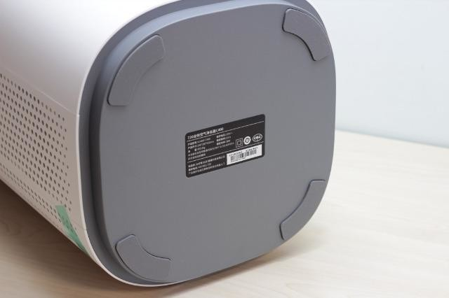 小空间之选---HUAWEI HiLink 720全效空气净化器C400测评