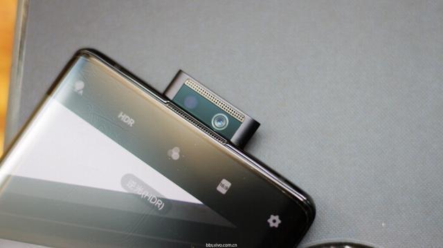 极致探索,未来已来—vivo NEX 3 5G版