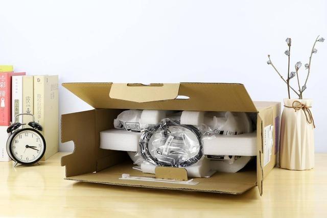 明基E580智能商务投影仪体验:商务办公好帮手 无线投屏是亮点