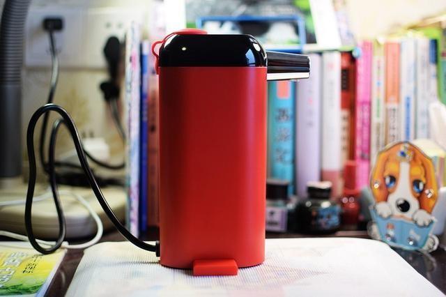 随时随地3秒即热 BluePro博乐宝 即热式口袋热水机