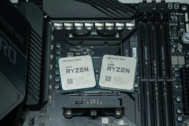 3950X小白超频教程,华硕C8H加持打造年度性价比神机