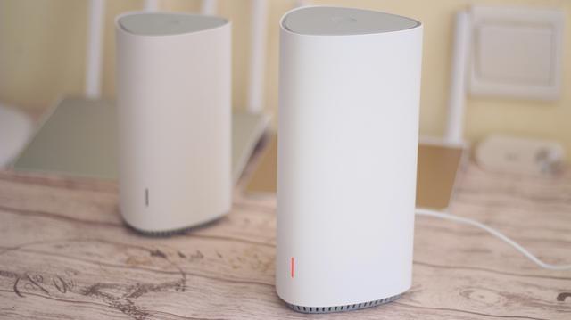 还在因房子太大Wifi信号差而烦恼?不防试试它-360全屋路由体验