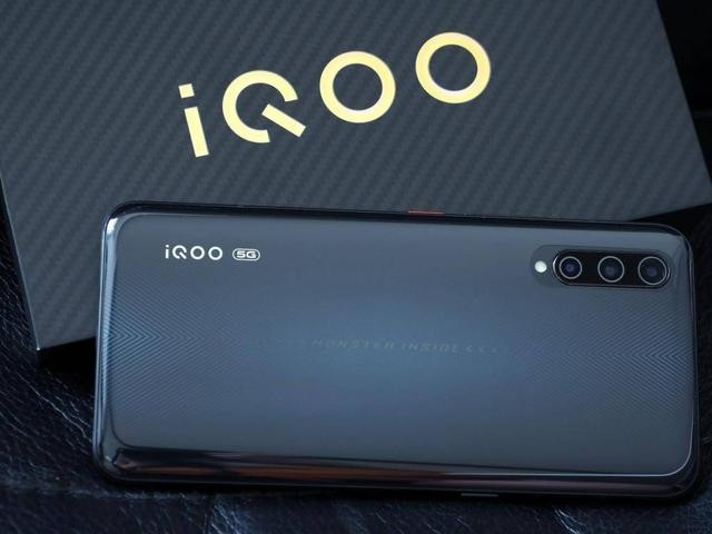 全方位无短板,iQOO Pro 5G版实测——这才是5G旗舰该有的样子
