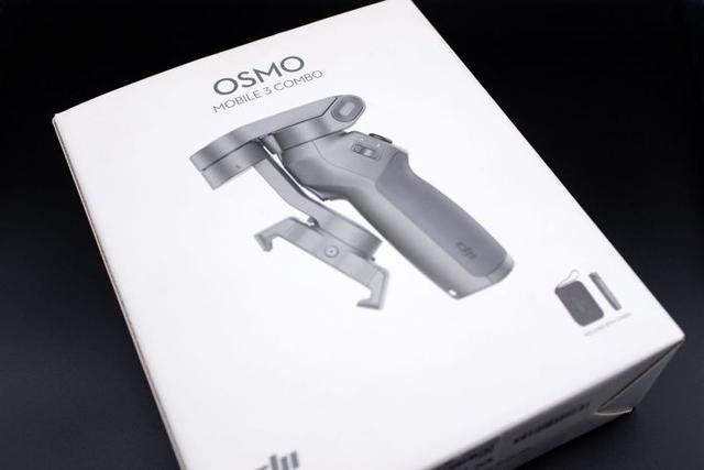 华为Mate30的好拍档,大疆Osmo Mobile 3体验