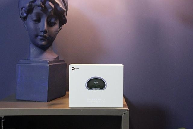 抑制打鼾黑科技 Lecoo智能止鼾器 来一场睡梦中的体验