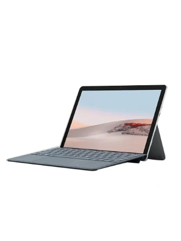 各方面变化都不大:微软Surface GO 2开箱