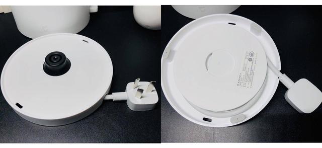 小米很具性价比的电水壶——米家电水壶1A,仅售79