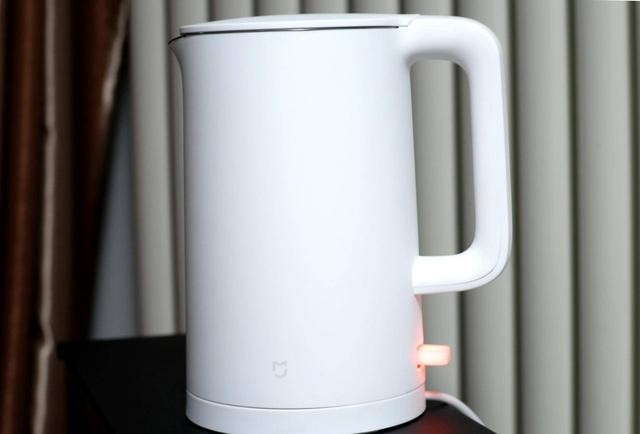 1.5L大容量,小米电水壶一次性满足你的女朋友