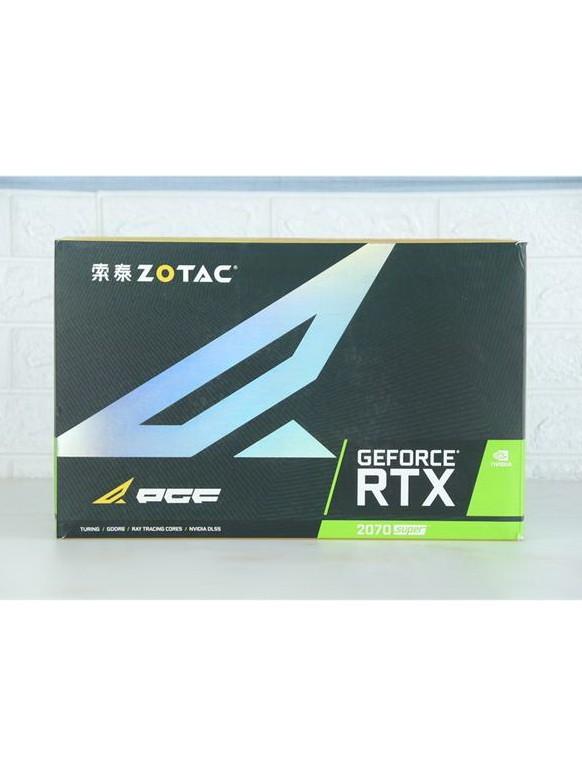 黑科技让帧率暴增!索泰RTX2070s PGF体验