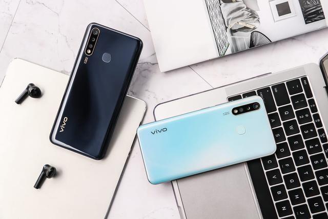 vivo Z5i评测:强劲性能与长效续航的结合体,打造全新体验
