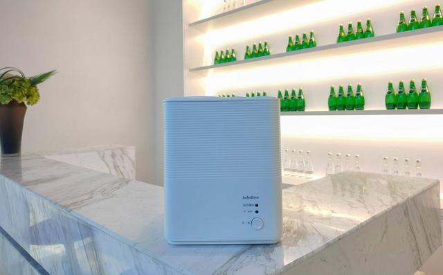 169元,荣耀亲选合一亲肤暖雾加湿器评测:加湿器还是暖雾的好