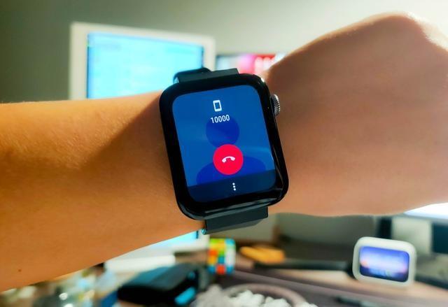 手腕上控制整个智能家居,小米智能手表评测