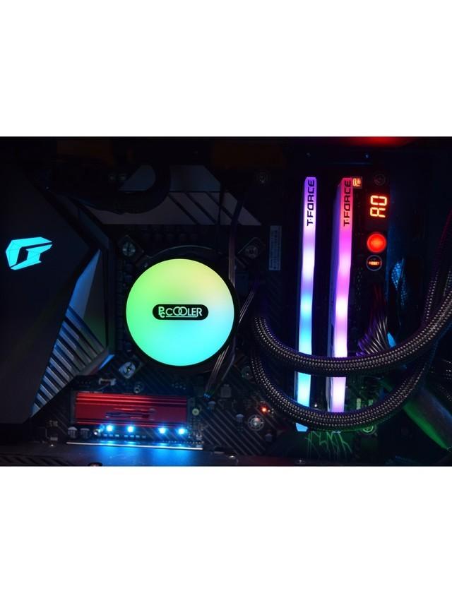 以i5-10600K为核心,眼下能攒啥光追游戏主机
