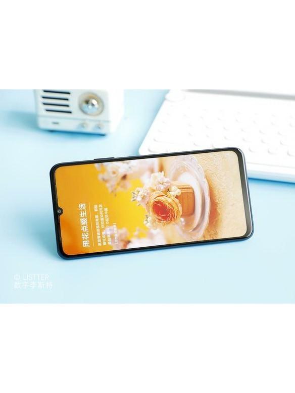大屏党新福利,全能型5G手机荣耀X10Max图赏