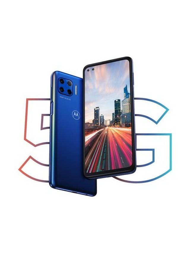 摩托罗拉G 5G Plus:90Hz+骁龙765
