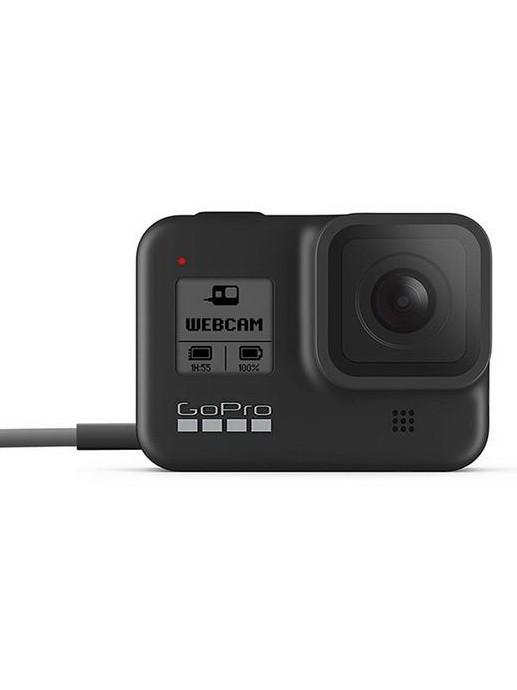GoPro Hero8 Black加入摄像头功能