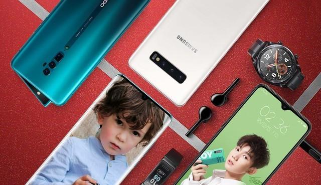 手机何须高价?这4款高口碑5G手机均在1500元内