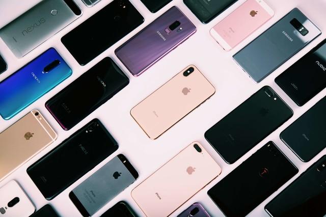 目前较保值的五款手机,性能强体验也不差