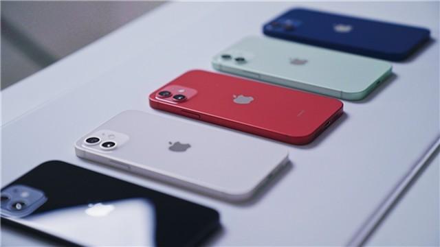 最受欢迎的5G手机排名:苹果、三星领跑