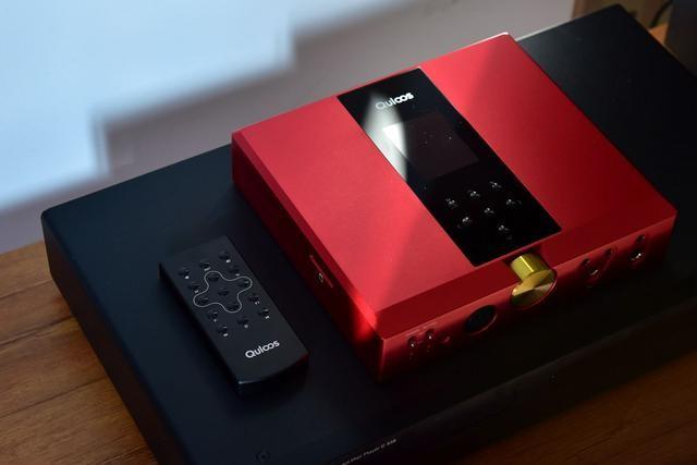 为何售价8千还叫便宜,史上功能最全解码耳放一体机诠释后无来者