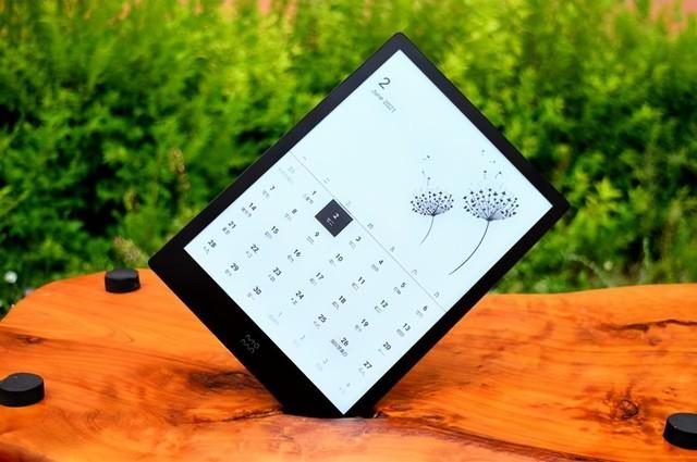还在用手机看电子书?墨案inkPad X墨水屏阅读器体验