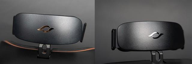 酷睿视GOOVIS Pro-X头显测评:随时尽享真3D体验