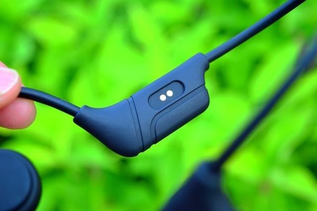入耳式、颈挂式,哪种耳机更适合运动?南卡Runner CC II骨传导耳机