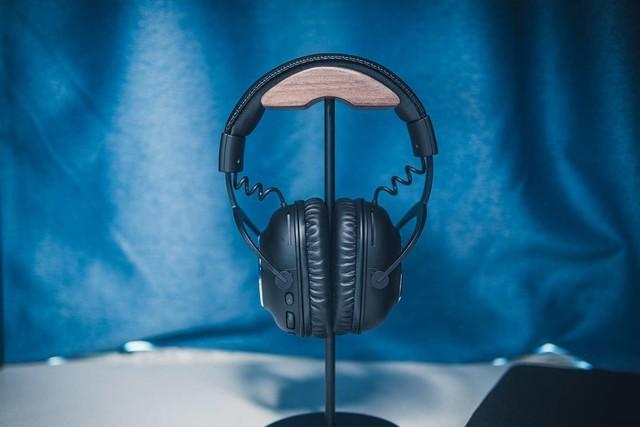 评测最全能罗技GPROX无线游戏耳机,娱乐体验如何?