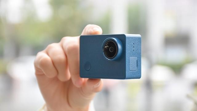 海鸟4K运动相机体验:轻量化的VLOG拍摄利器