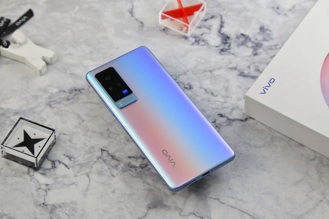 蔡司小蓝标加持,拍照大有作为:X60 Pro评测