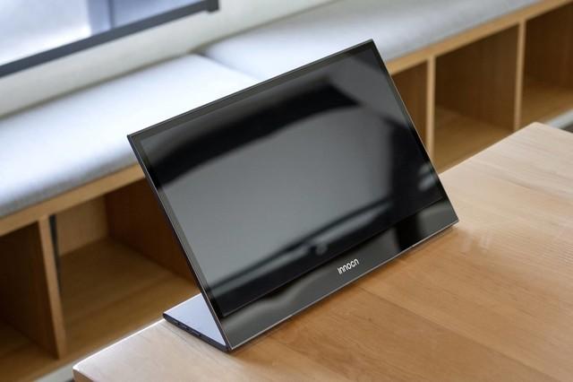 MacBook最佳伴侣?INNOCN便携显示器体验