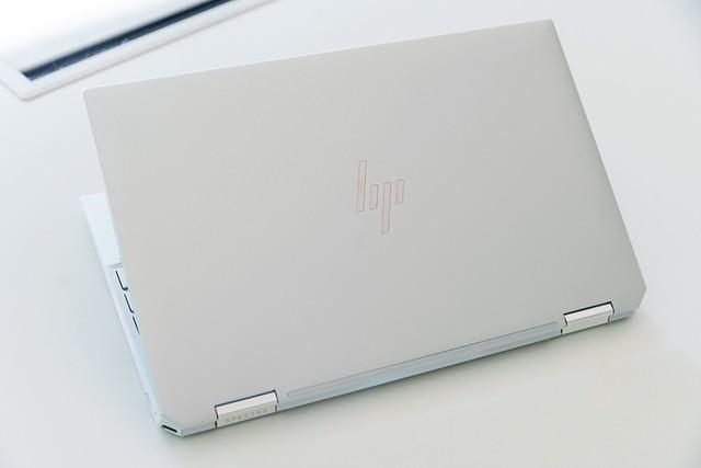 惠普Spectrex360 13轻薄本实现更多可能
