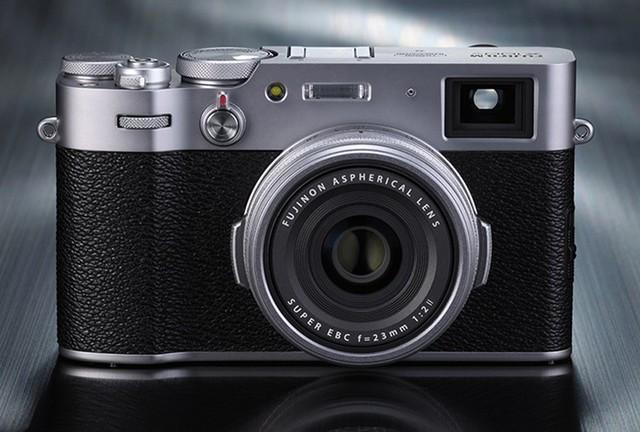 富士X100V更新2.0版固件:相机可当摄像头使用