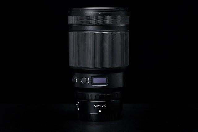 尼康Z50mm f/1.2S:两斤重量可否物超所重