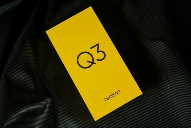realme 真我Q3测评,中规中矩千元机皇它弟?