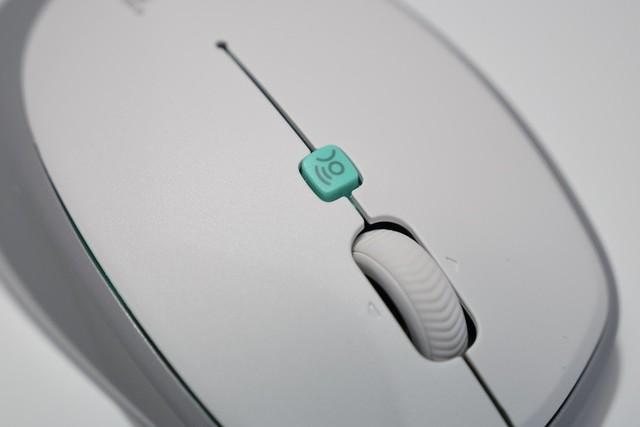 罗技与百度联手推出Voice M380 用语音提升鼠标办公效率