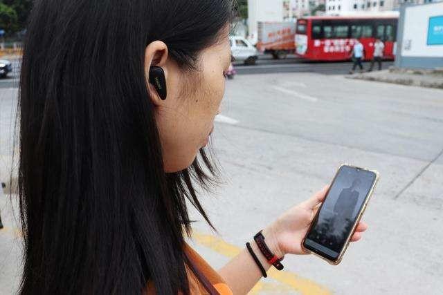 脉歌MT-70真无线旗舰通话降噪耳机:出街党的福音