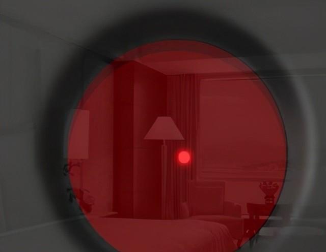 """小米有品""""出差伴侣"""",3步检测酒店针孔摄像,网友:发现了三个"""