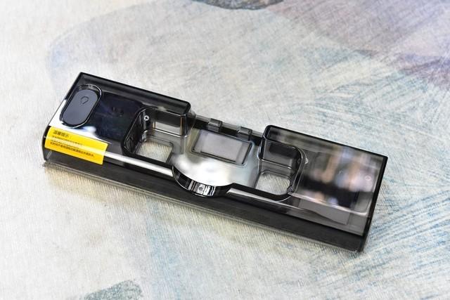 专利技术799项的吸尘器是什么概念?觊觎两年我把它送给了老婆
