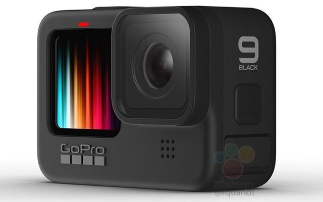 GoPro Hero 9 Black终于要发布了
