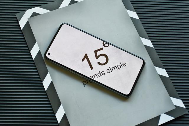 5G下半场的代表作,realme X7 Pro极致体验