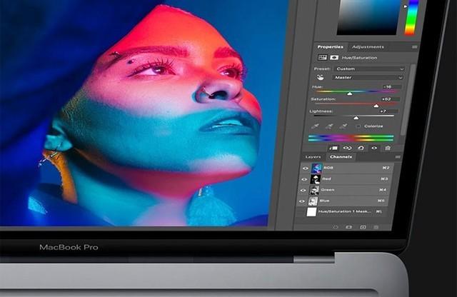 Adobe更新PC版Photoshop 支持苹果M1芯片