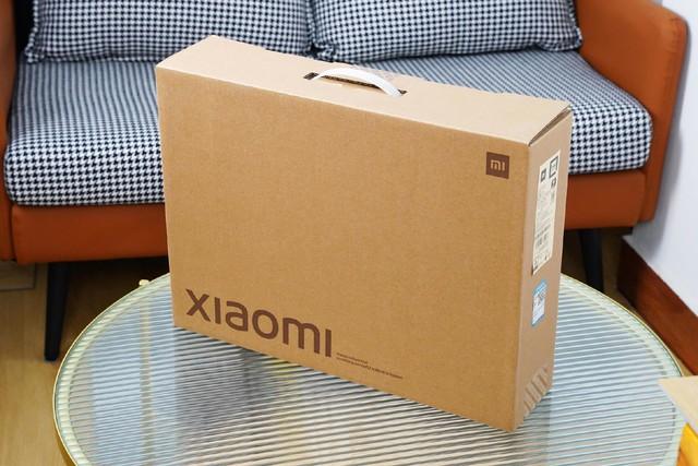 小米Pro 15 OLED:用过最好的商务轻薄本