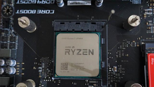 入门装机的实在方案:2700x搭配1660显卡,带你重温AMD经典R7系列