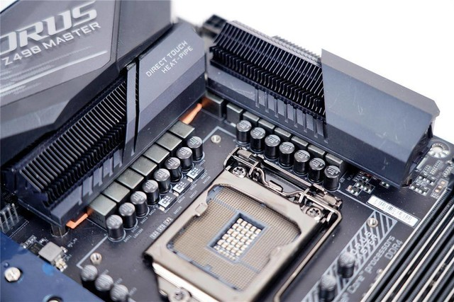 装机小分享,Z490+RTX3070,通吃3A大作,掉帧NO