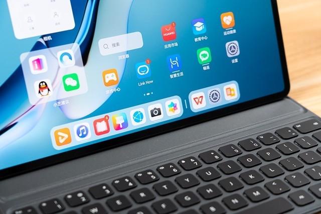 华为MatePad Pro 12.6英寸评测,不再仅是平板电脑,生产力大幅提升