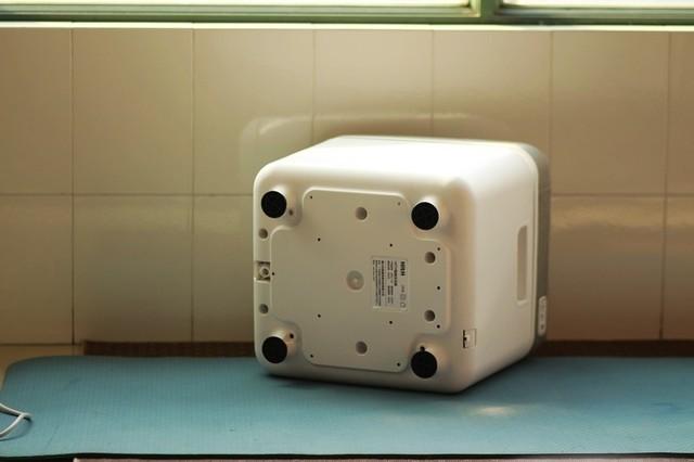 一机三用 HITH智能足浴器X5