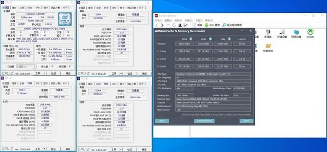 让i5再飞一会,升级十铨DARK DDR4 3600高频内存