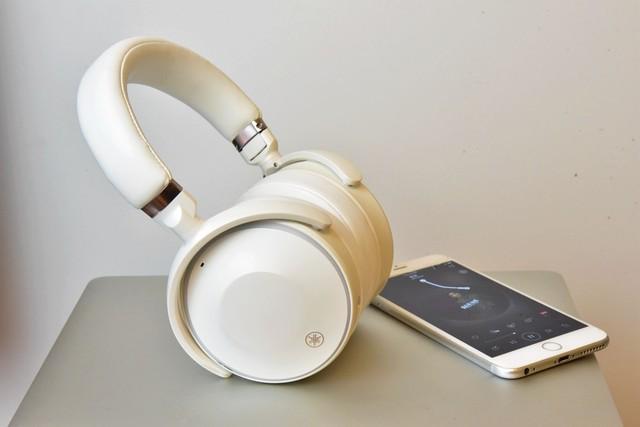 虽然小众但逼格够高,雅马哈高清原音主动降噪耳机E700A评测